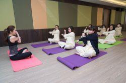瑜珈教室2