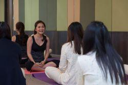 瑜珈教室4
