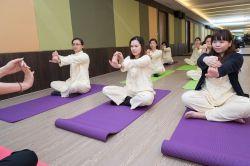 瑜珈教室1