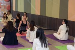 瑜珈教室3
